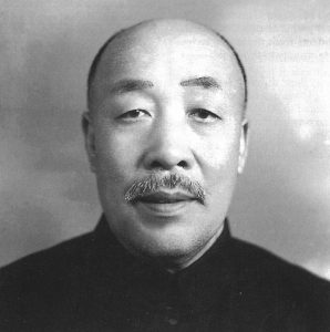 Li Yu Lin, Professor Le Deyin's Grandfather